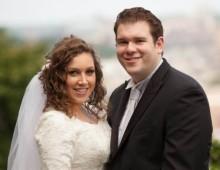 Jack Voystock & Suzanne Mazel, Atlantic Seaboard Region, June 23rd, 2013
