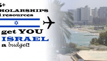 NCSY Alumni's Guide to Funding Your Year in Israel!