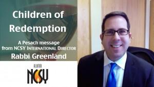 79 Pesach Rabbi Micah Greenland