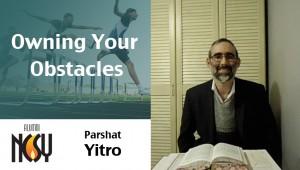 Yitro Rabbi Weissman