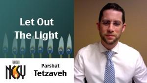Tetzaveh Rabbi Phil Karesh