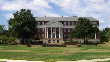 University of Maryland – College Park