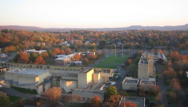 University of Massachusetts – Amherst