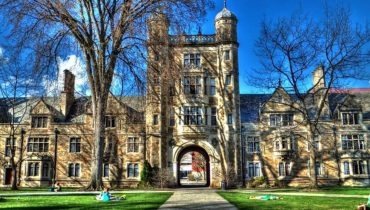 University of Michigan – Ann Arbor