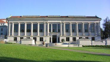 University of California – Berkeley