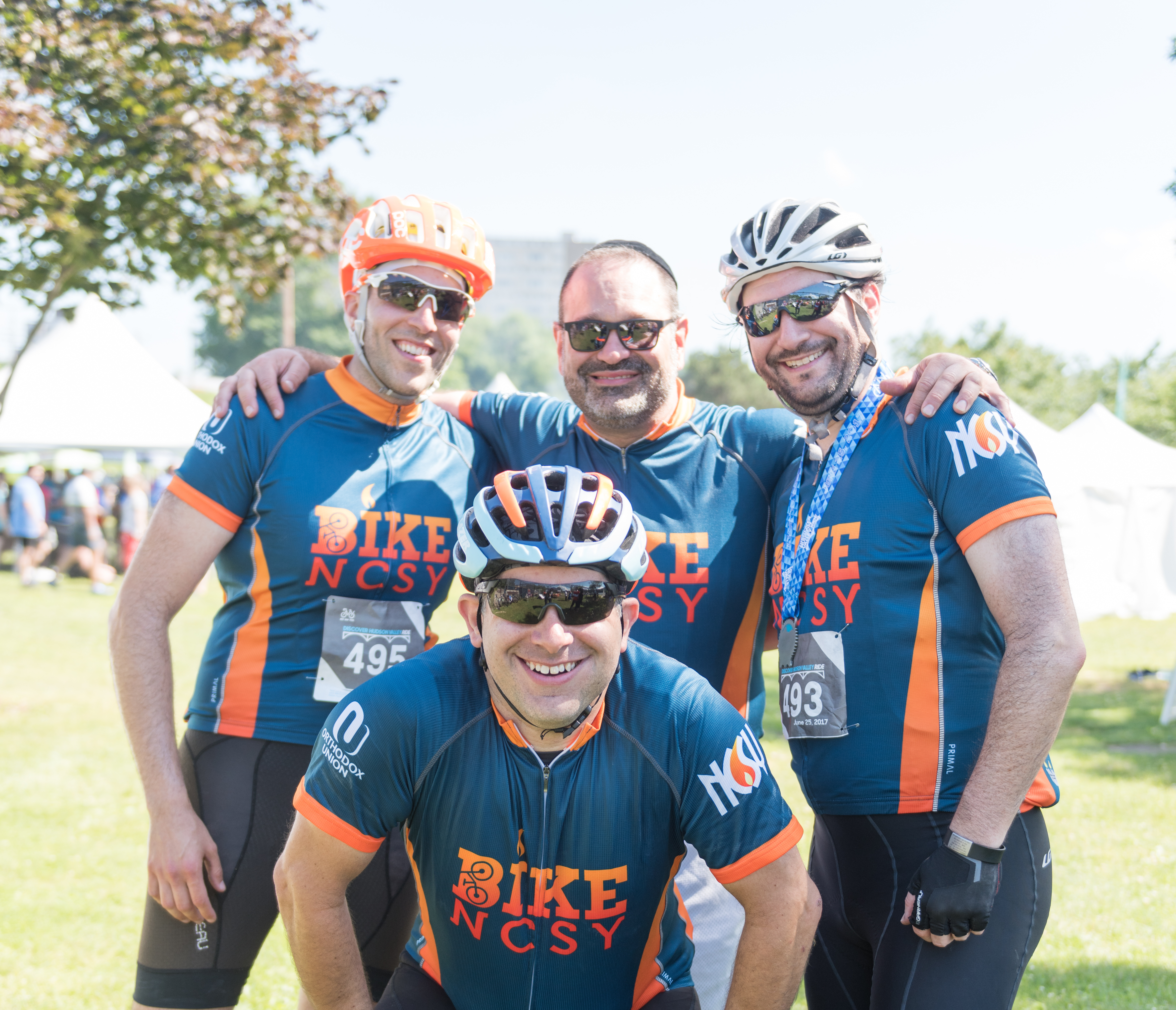 check out 5f446 6df59 Cycling for the future— Sam Travis - NCSY ALUMNI