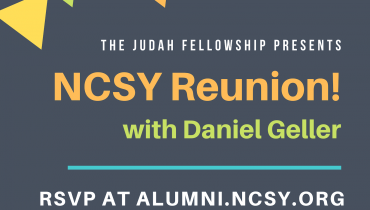 NCSY Florida Campus Reunion