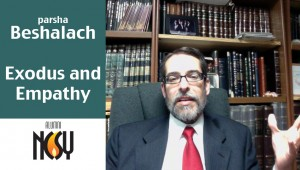 Beshalach Rabbi Rovinsky