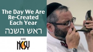 Rosh Hashanah Rabbi Jon Green