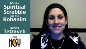Tetzaveh Meira Spivak