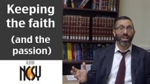 Vayeira Rabbi Jon Green