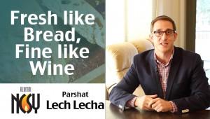 Ari Segal Lech Lecha