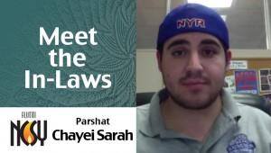 Avi Schwartz Chayei Sarah