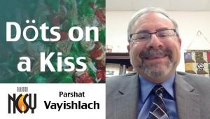 62 Rabbi Joe O Vayishlach