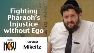 64 Rabbi Zucker - Mikeitza